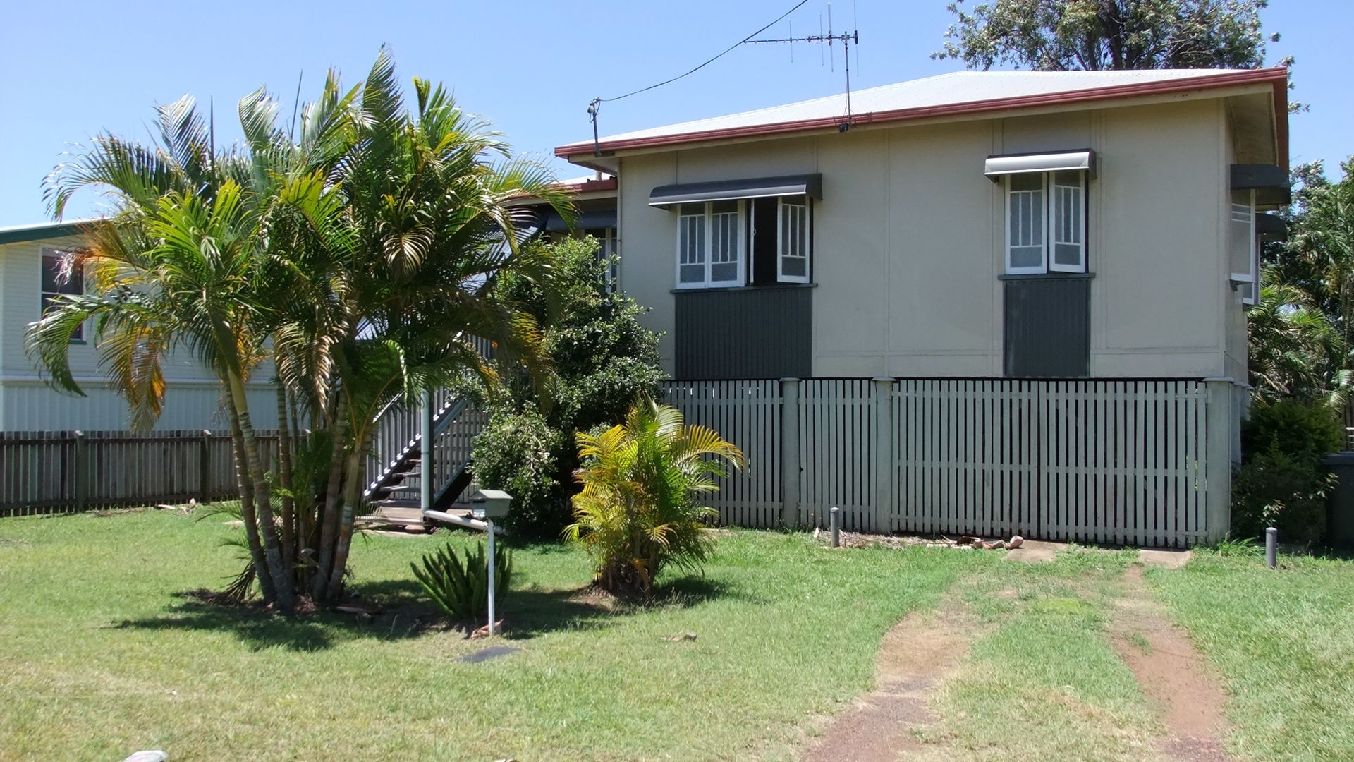 7 Robinson St, Maryborough QLD 4650, Image 1