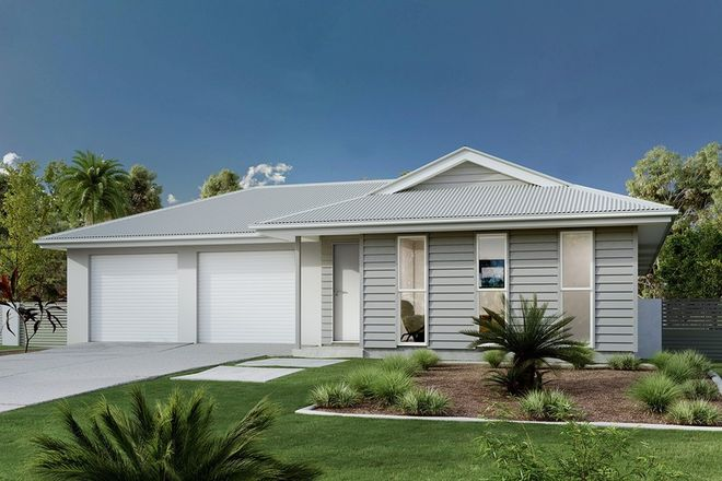 Picture of Lot 4 Rinanna Place, Basin Rise Estate, ST GEORGES BASIN NSW 2540