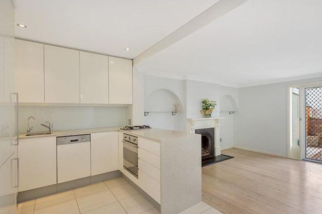 Picture of 32 Arthur Street, BALMAIN NSW 2041