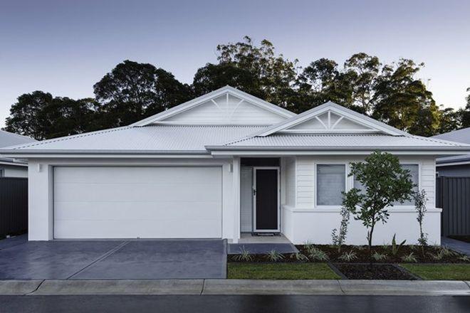 Picture of 140/11 McIntosh Crescent, WOOLGOOLGA NSW 2456