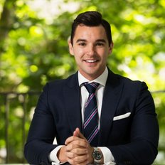 Angelo Bouras, Sales representative