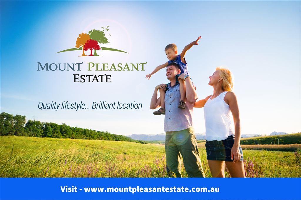 Lot 78 Stage 15, Mount Pleasant Estate, Kings Meadows TAS 7249, Image 0