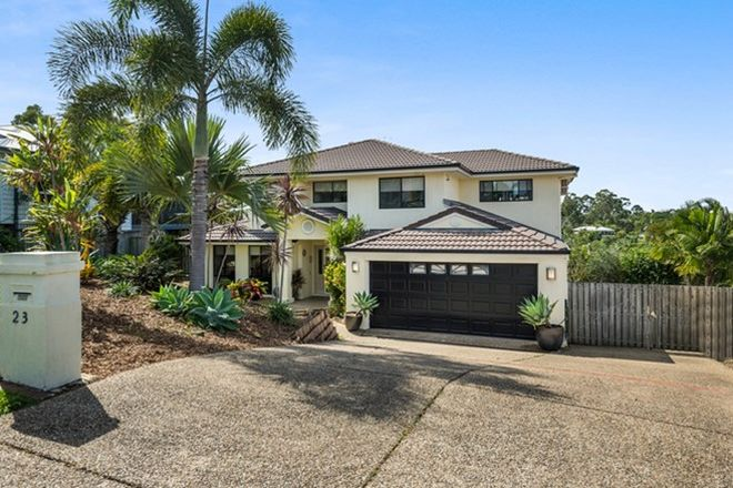 Picture of 23 Corai Close, PACIFIC PINES QLD 4211