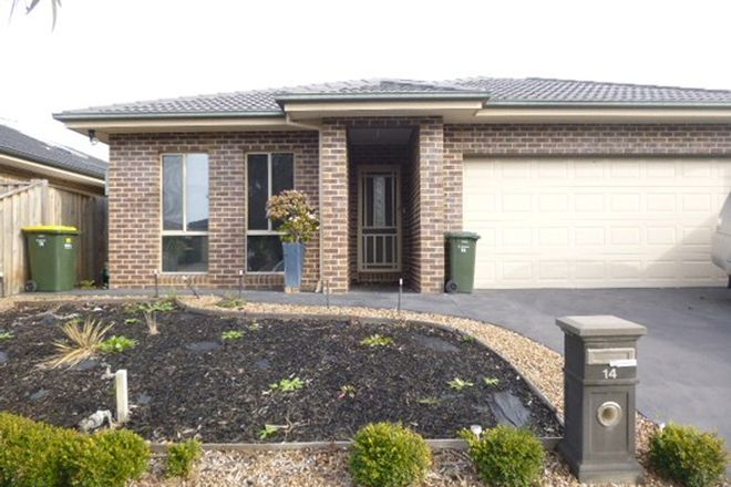 Picture of 14 Treehaven  Way, DOREEN VIC 3754