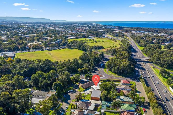 Picture of 3 College Place, GWYNNEVILLE NSW 2500