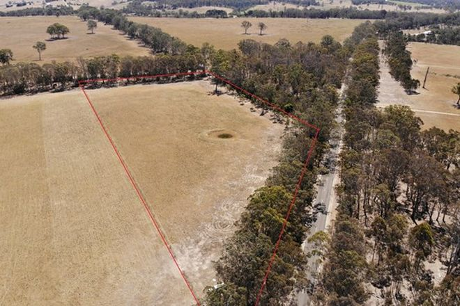 Picture of 200 Bumberrah Road, JOHNSONVILLE VIC 3902