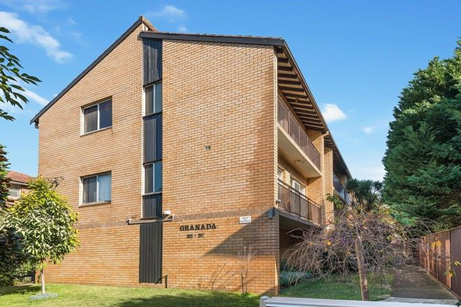 Picture of 10/55 Wardell Road, LEWISHAM NSW 2049