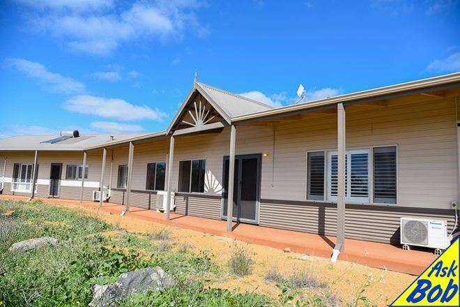 Picture of 151 Newcastle Rd, NORTHAM WA 6401