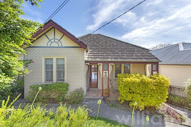 Picture of 7 Cometrowe Street, DRUMMOYNE NSW 2047
