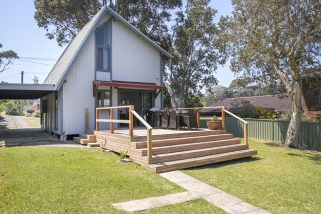 Picture of 83 Clyde, MOLLYMOOK BEACH NSW 2539