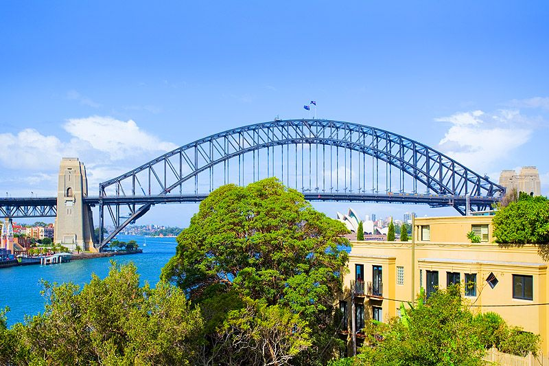 2/5 East Crescent Street, Mcmahons Point NSW 2060, Image 1