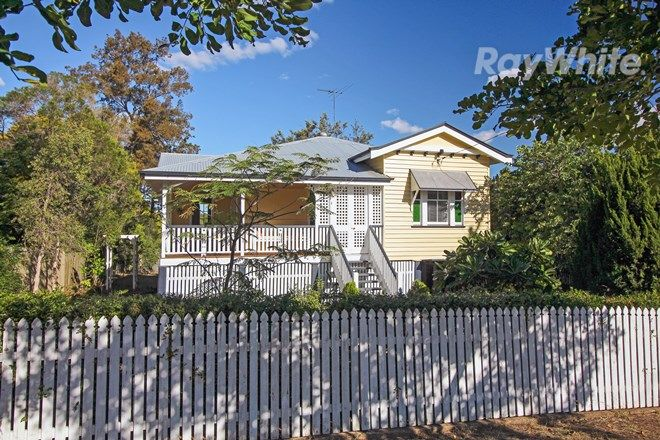 Picture of 2 Ahearn Street, ROSEWOOD QLD 4340