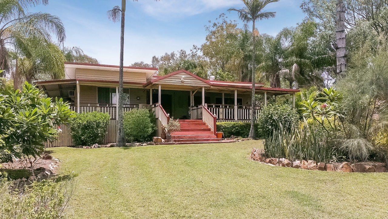 47 Sues Road, Horse Camp QLD 4671, Image 0