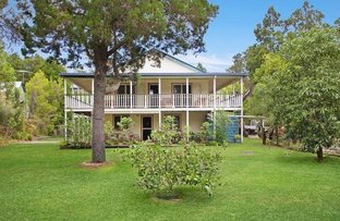 Picture of 80 Moreton Street, Bulwer QLD 4025