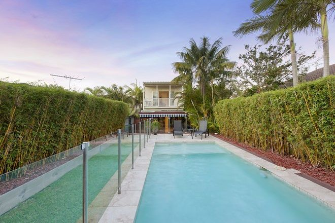 Picture of 86 Bennett Street, CURL CURL NSW 2096