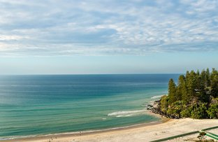 Picture of 1607/110 Marine Parade, Coolangatta QLD 4225