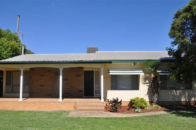 Picture of 27 Gloucester Street, FORBES NSW 2871