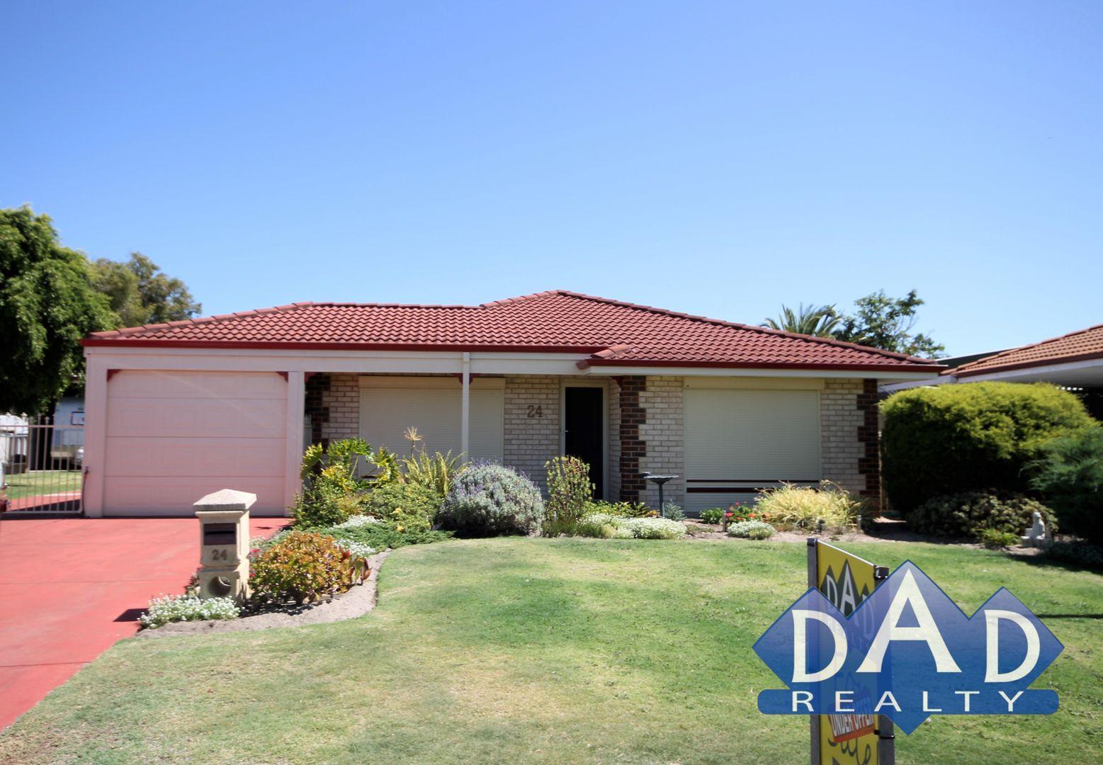 24 Quokka Court, Australind WA 6233, Image 0