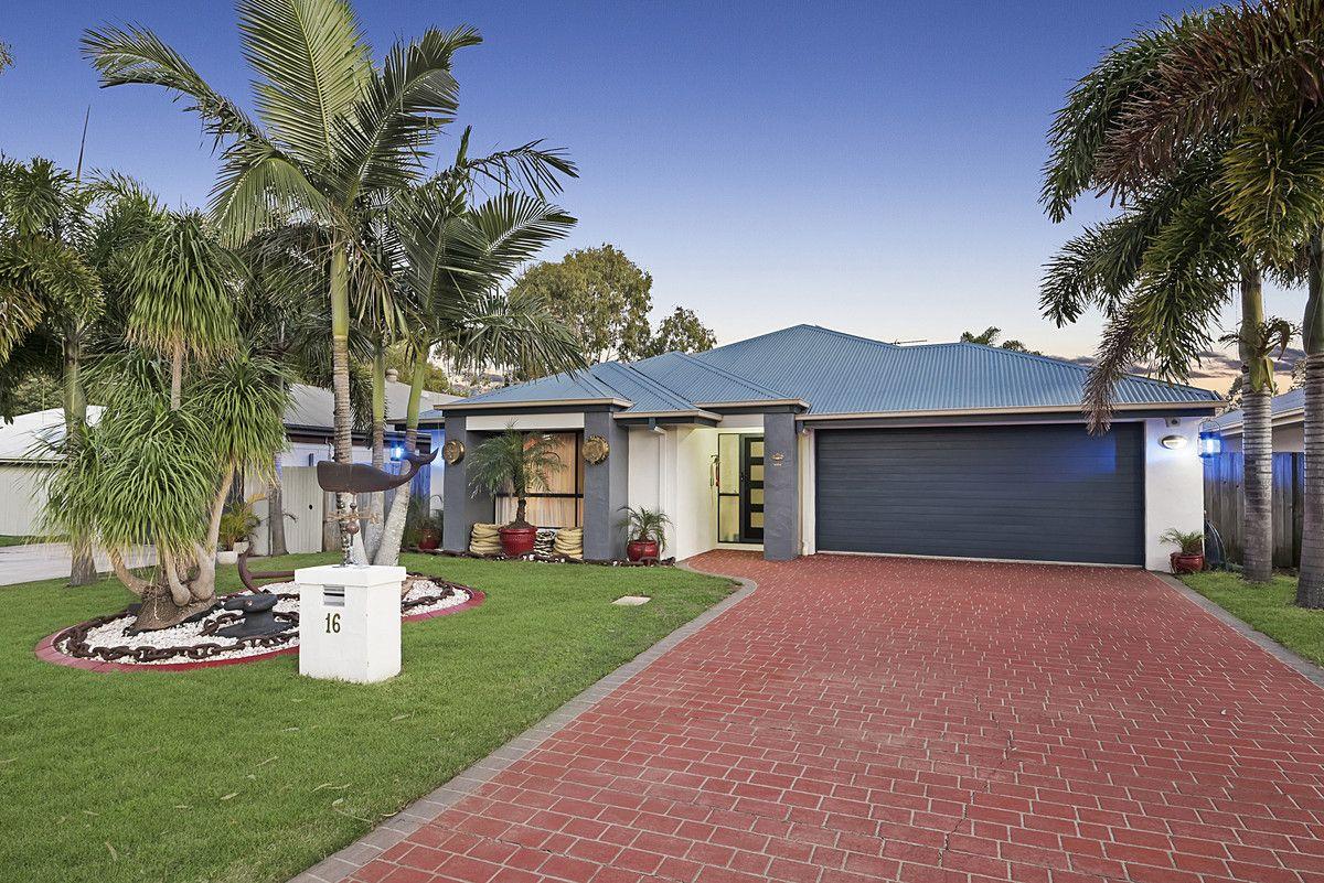 16 Portias Place, Thornlands QLD 4164, Image 1