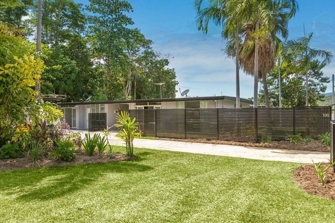 Picture of 186A McManus Street, WHITFIELD QLD 4870