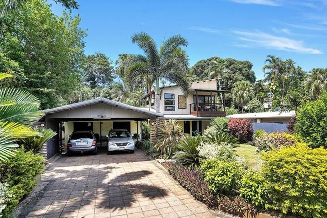 Picture of 12 Romney Street, KAMERUNGA QLD 4870