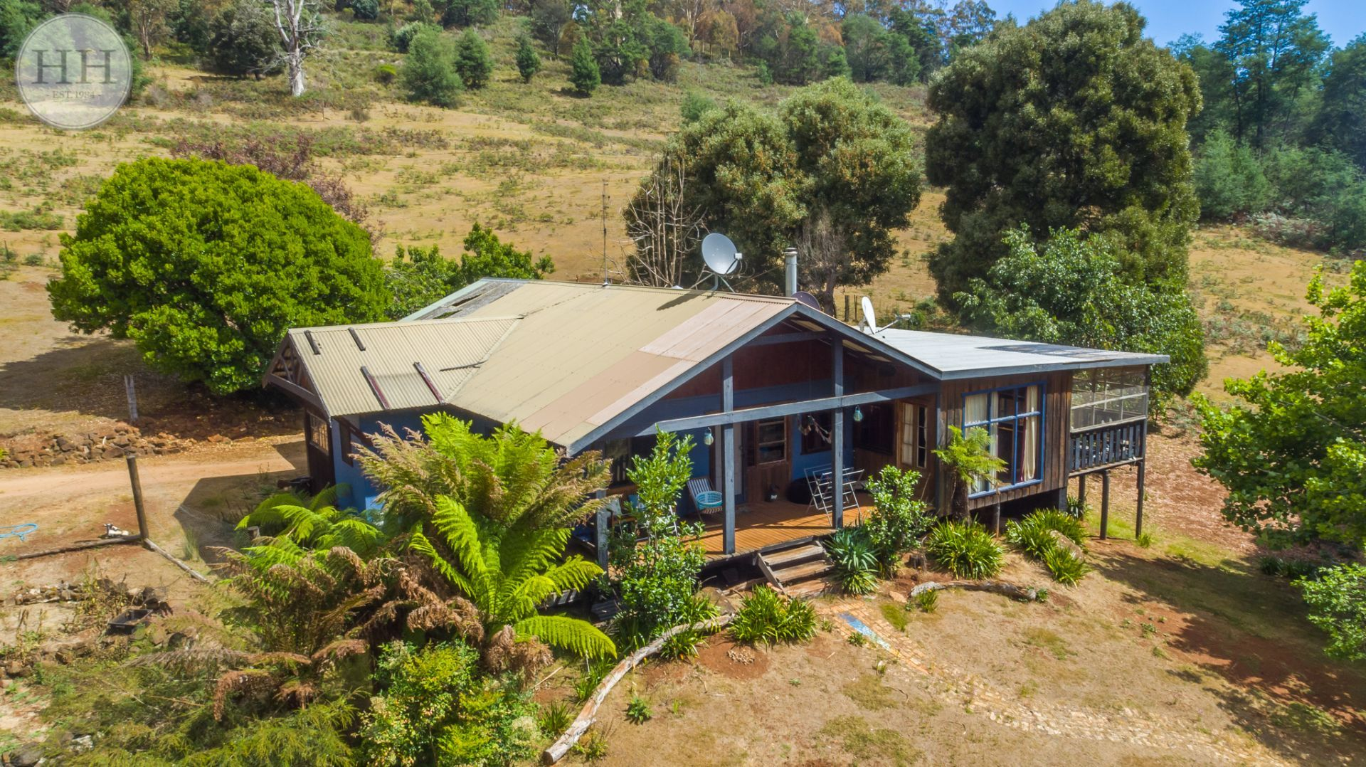 31 Banks Road, Derby TAS 7264, Image 0