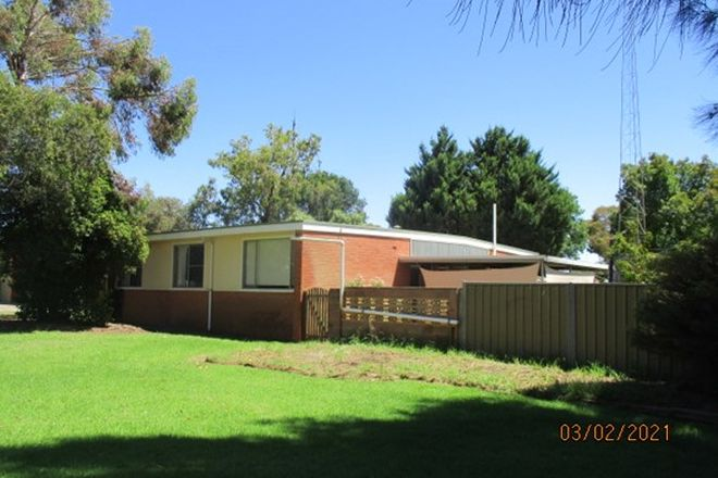 Picture of 1B Dowling Street, WAIKERIE SA 5330