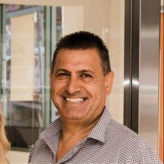 John DeMichele, Sales representative