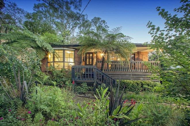 Picture of 7 Wright Road, AVONSLEIGH VIC 3782