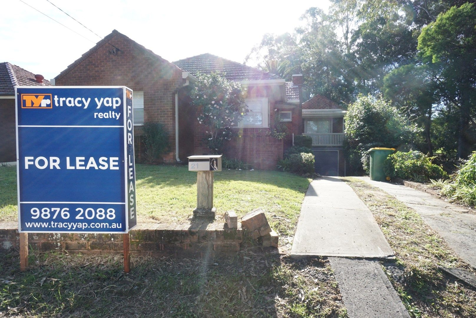 21 Terry  Road, Eastwood NSW 2122, Image 0