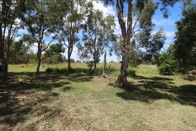 Picture of Lot 12 Hodges Road, CORDALBA QLD 4660