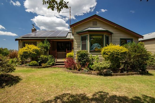 Picture of 813 Newmans Road, TOPI TOPI NSW 2423