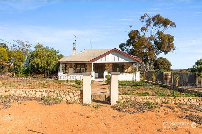 Picture of 19 Nildottie Road, SWAN REACH SA 5354
