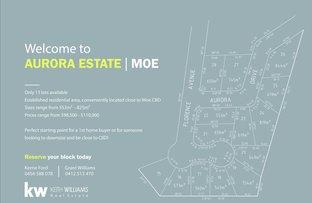 Picture of 28 Aurora Estate, Moe VIC 3825