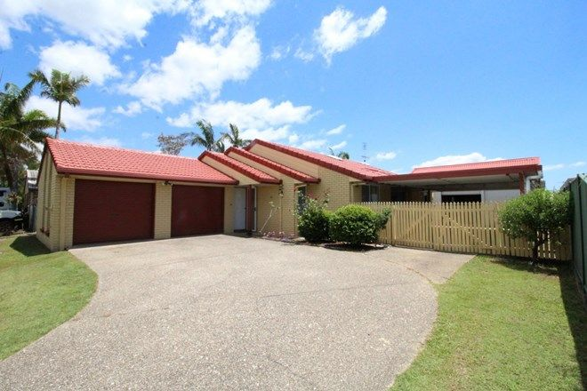 Picture of 53 Theresa Street, GOLDEN BEACH QLD 4551