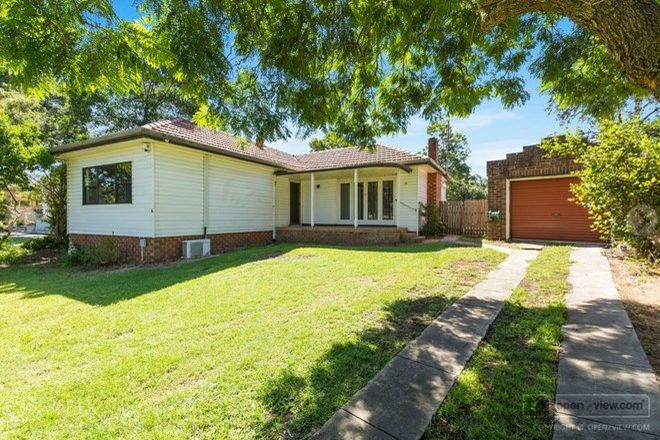 Picture of 16 Acacia Avenue, GWYNNEVILLE NSW 2500