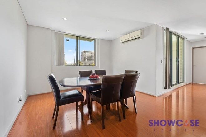 Picture of 12/1-9 Shirley Street, CARLINGFORD NSW 2118
