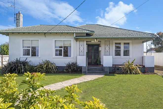 Picture of 72 Dowling Street, MORTLAKE VIC 3272