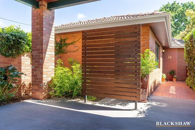 Picture of 7A Hooker  Street, YARRALUMLA ACT 2600