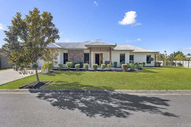 Picture of 39 Maidenhair Drive, NARANGBA QLD 4504
