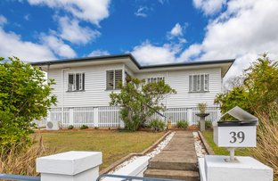 Picture of 39 Elizabeth St, Gympie QLD 4570