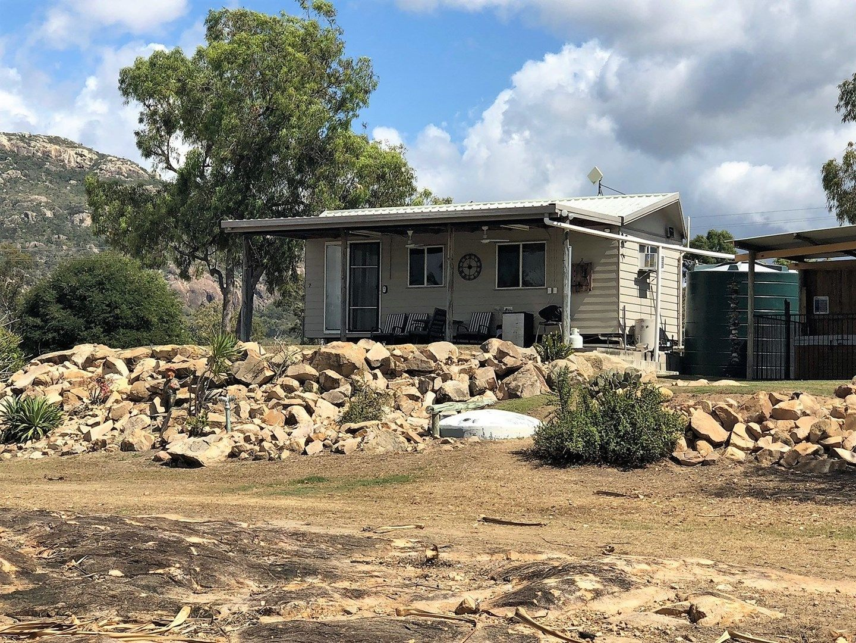 103 Mellons Road, Bowen QLD 4805, Image 0