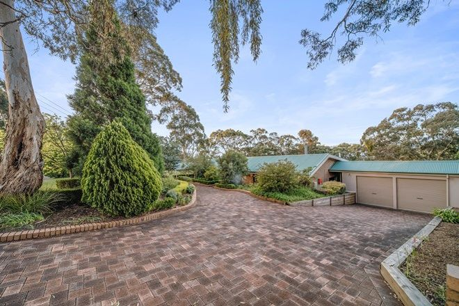 Picture of 137 Yarrabee Road, GREENHILL SA 5140