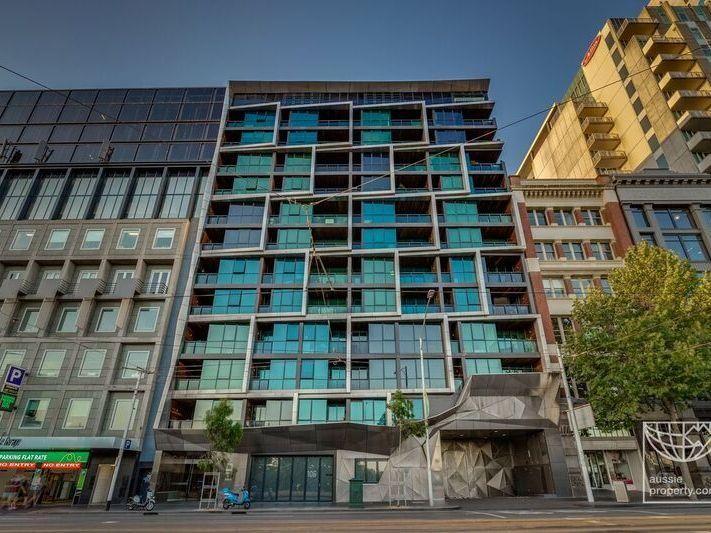803/108 Flinders Street, Melbourne VIC 3000, Image 0