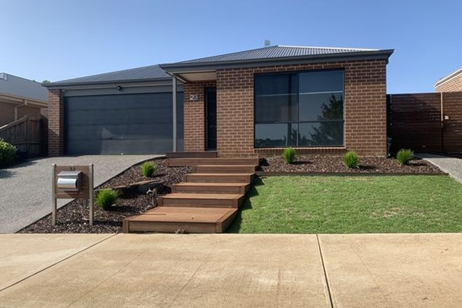 Picture of 23 Crole Drive, WARRAGUL VIC 3820