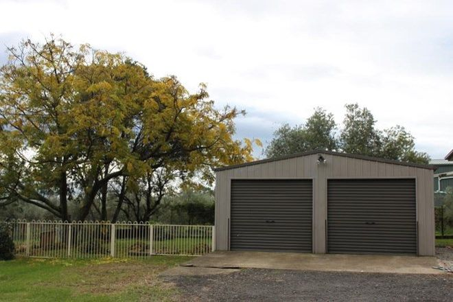 Picture of 1 Chain O Ponds Road, MULGOA NSW 2745