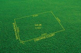 Picture of Lot 28 Osborne Court, Bordertown SA 5268
