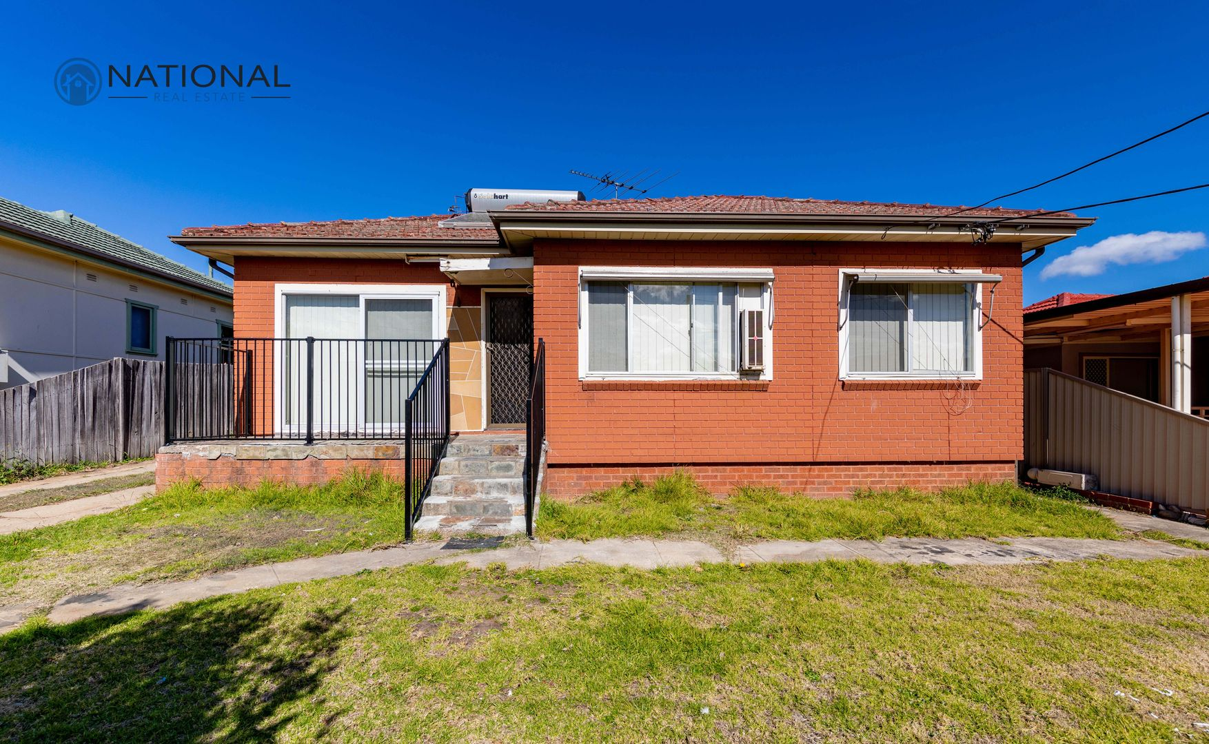 20 Carnation Avenue, Old Guildford NSW 2161, Image 0