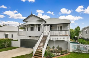 Picture of 46 McIntyre St, Wooloowin QLD 4030