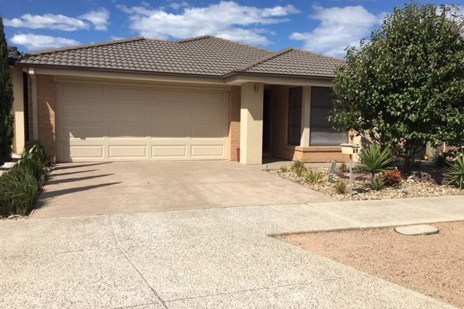 Picture of 69 Terrene Terrace, POINT COOK VIC 3030